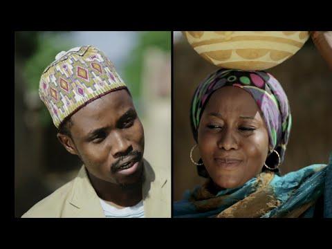 Official Trailer Hauwa Kulu Hadiza Gabon - Umar M Shareef - Ali Nuhu -  Hassana 11 August in cinema