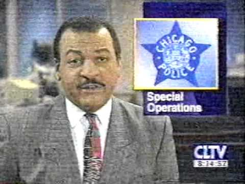cltv - Part - 1, The Unit assisted in a raid in Ford Heights where two neighborhoods were at war. That was