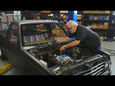 We Racing for Money? — Hot Rod Garage Preview Ep. 67