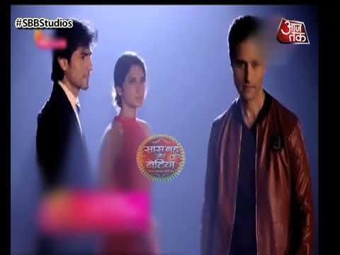 Bepanaah -Aditya - Zoya 's past exposed