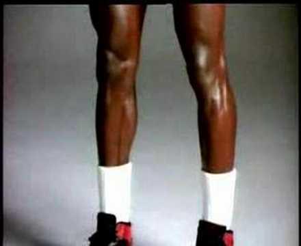 Nike Air Jordan 1 Banned Commercial - SoleDiction.com