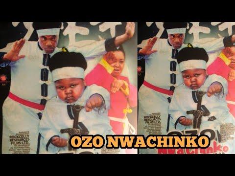 OZO NWACHINKO SEASON - LATEST NIGERIA NOLLYWOOD MOVIES 2020 | NEW MOVIES 2020 | ACTION | FULL | HD