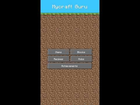 Video of Mycraft Guru Pro - AdFree