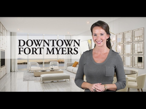 Episode 17: Downtown Ft Myers & Market Report