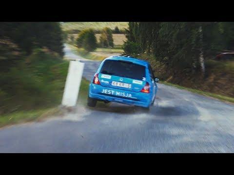 7. Rajd Stomil Stańdo/Grzesik Relacja KRIS-BUD Rally Team