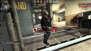 Counter-Strike: Global Offensive – видео обзор