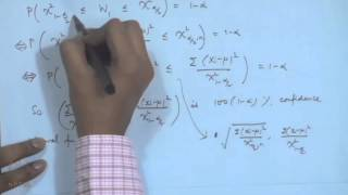Mod-04 Lec-40 Interval Estimation