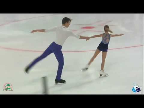 Minsk Ice Star 2019