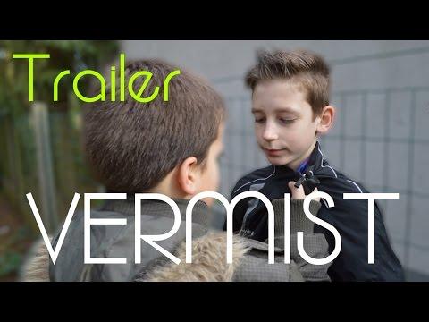 VERMIST - Trailer