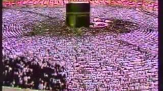 سورة الحشر - الشيخ علي جابر (رحمه الله) - تراويح 1407
