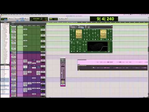 Into The Lair #40 – Creating Interesting Vocal Effects
