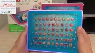 Tablet edukacyjny 3D