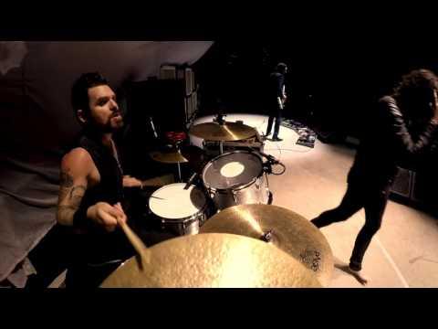 """Rival Sons' """"Secret"""" - Drum Cam"""