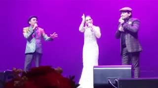 Video Live Concert Syahrini 2018 with Tompi and Glenn Fredly MP3, 3GP, MP4, WEBM, AVI, FLV Juni 2019