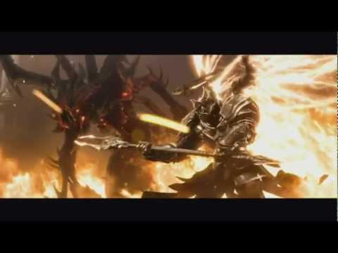 diablo iii - all cinematics