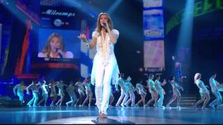 Video Céline Dion - I'm Alive (Live in Las Vegas 2007) MP3, 3GP, MP4, WEBM, AVI, FLV Maret 2018