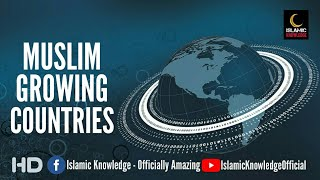 Video Top Countries Where Muslim Population Will Increase The Most By 2050 MP3, 3GP, MP4, WEBM, AVI, FLV Februari 2019