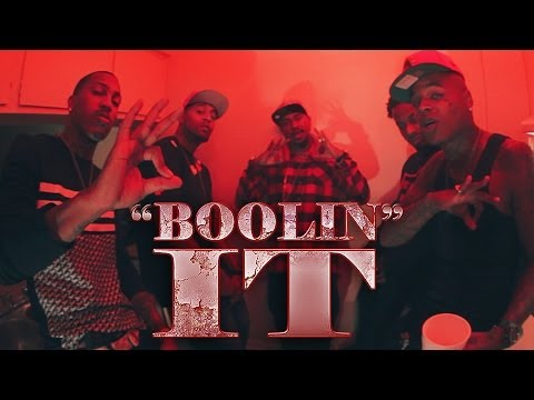 Music Video: Trouble ft Gritty Boi & Dah Dah – Boolin It