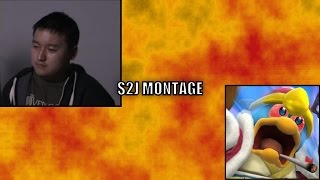 S2J Montage – Chief Keef