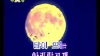 아리랑 랑랑 - ľudová pieseň
