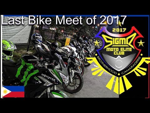 Download Sigma Elite Last Bike Meet Of 2017 HD Mp4 3GP Video and MP3