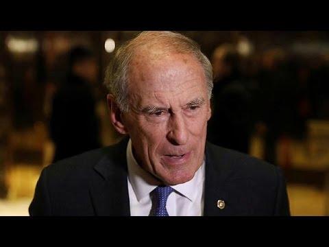 ΗΠΑ: Ο πρώην γερουσιαστής Νταν Κόουτς φαβορί για διευθυντής Υπηρεσιών Πληροφοριών