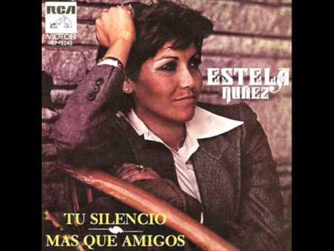 ESTELA NUÑEZ, POR AMORES COMO TU (1979)