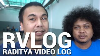 Video RVLOG - NGEHOST BERSAMA MAKHLUK ASTRAL MP3, 3GP, MP4, WEBM, AVI, FLV Maret 2018