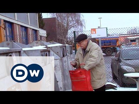 Как немцы сортируют мусор или опыт, достойный подражания