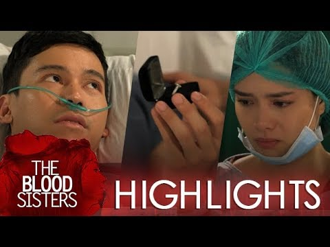 The Blood Sisters: Samuel Proposes To Erika | EP 127