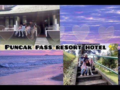 #9 PuncakPass Resort