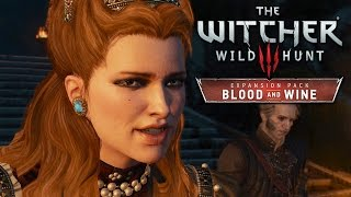 The Witcher 3: Blood and Wine Gameplay - # 49 - Die Nacht der langen Zähne Let's Play The Witcher 3: Blood and Wine● Mein Kanal: http://www.youtube.com/aliusLP● Playlist: https://goo.gl/rI8p4Y● Alle Playlists: https://goo.gl/wKFWbc● Erste Folge: https://youtu.be/JdhVYQsqCM0● Facebook: http://www.facebook.com/aliusLP● Twitter: https://twitter.com/aliusLP● Google+: http://goo.gl/dxQpaQThe Witcher 3: Blood and WineOffeneno Fantasy RPG von: CD PROJEKT RED  / Publisher: CD PROJEKT RED  (2015)Offizielle Internetseite: http://thewitcher.com/witcher3CD PROJEKT RED Internetseite: http://en.cdprojektred.com/Let's Play The Witcher 3: Blood and WineKommentiertes Gameplay von aliusLP (2016)