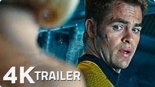 Nonton Star Trek Into Darkness Trailer 2 German Deutsch  4k   Ultra Hd  2013 Film Subtitle Indonesia Streaming Movie Download