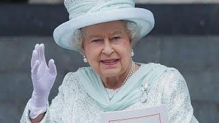 Video Queen Elizabeth Lets Down Her Guard in First-Ever TV Sit-Down Interview MP3, 3GP, MP4, WEBM, AVI, FLV Februari 2018