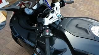 6. BMW K1300S 2014