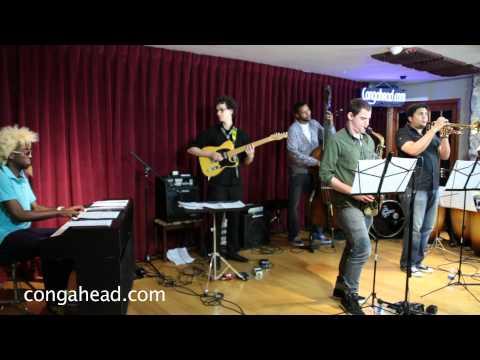 (U)nity performs Wayne Shorter's Prince of Darkness