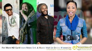 Accent TV - Shaggy & Marley's lead Grammy Nominations