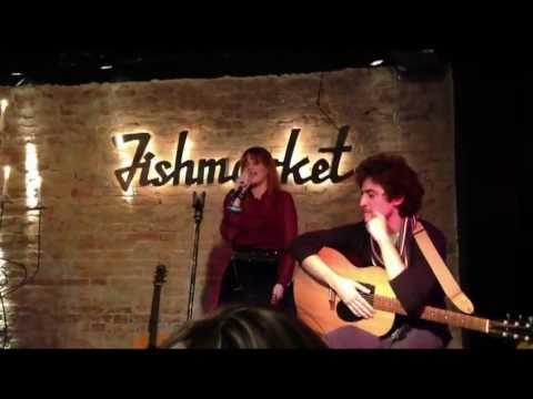 , title : 'Chiara Galiazzo - The final countdown (live) @Fishmarket Padova, 01-12-2012'