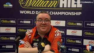 "Stephen Bunting on missing the Grand Prix: ""I've spoken to the PDC and lessons need to be learned"""
