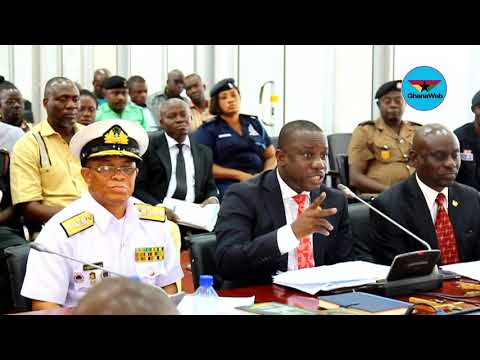National Service Personnel to get 6-month military training - Defence Minister