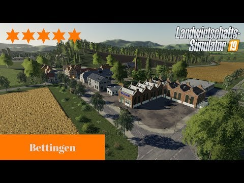 Bettingen Map v1.0.3
