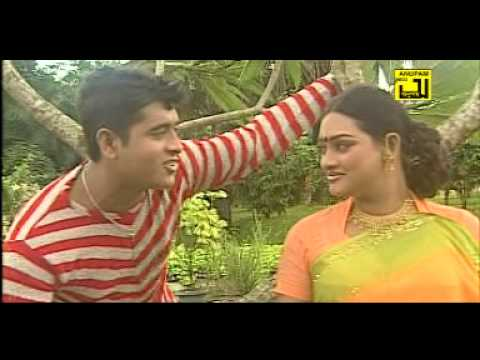 কত ভালোবাসি কি যে ভালোবাসি-- Romantic Bangla Music Video,