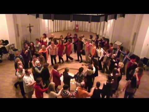 Iria - Spirallied von Iria beim Mitsingkonzert in der Kirche der Stille in Hamburg am 26.10.13 Mehr über die Musik von Iria bei www.iria.de.