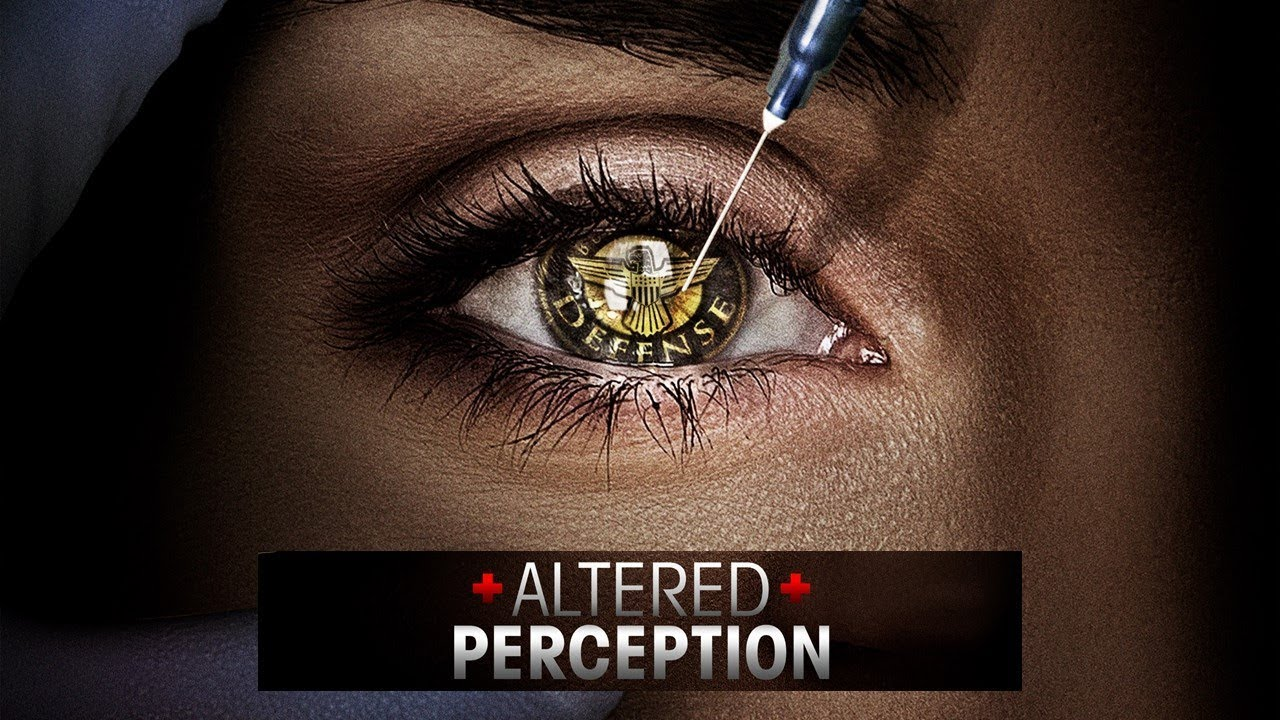 Altered Perception - Official Movie Trailer