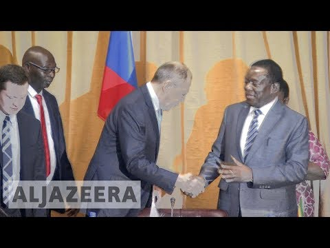 🇷🇺 🌍 Russia competes with world powers in Africa investments | Al Jazeera English