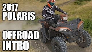 8. 2017 Polaris Offroad Intro