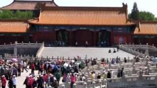 One day in Beijing