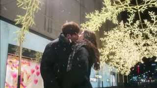 Video Pinocchio - Kissing Scenes - ♡ Lee Jong Suk & Park Shin Hye ♡ - Kiss Me MP3, 3GP, MP4, WEBM, AVI, FLV Maret 2018
