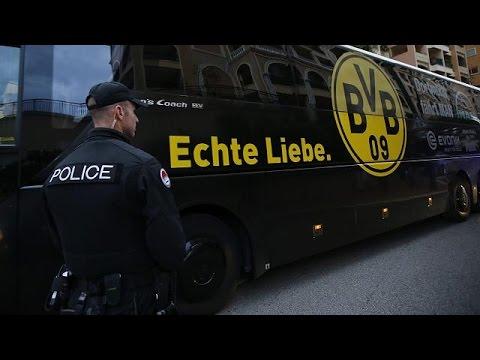 Η κερδοσκοπία το κίνητρο του δράστη της επίθεσης στο λεωφορείο της Ντόρτμουντ