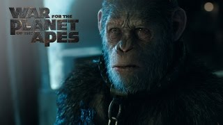 "War for the Planet of the Apes | ""Witness The End"" TV Commercial 